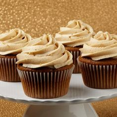 How to make Mudslide Cupcakes.
