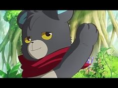 Mofurun and Kumata moments 4 Kumata's wish comes true - YouTube