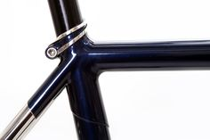 From A Jeweller's Hand: Hartley Cycles Gravel Road Bike | Cycle EXIF