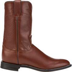 Justin Men's Roper Boots