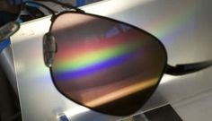 Glasses Let The Colorblind See Pigments For The First Time   Popular Science