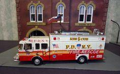 Fire Trucks On Pinterest Fire Apparatus Fire Department