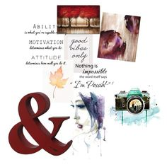 """Art"" by mitchieanne21 on Polyvore featuring art"