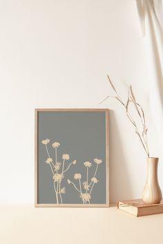 Botanical Art, Diy Art, Home Art, Watercolor Art, Wall Art Prints, Art Projects, Original Art, Illustration Art, Canvas Art