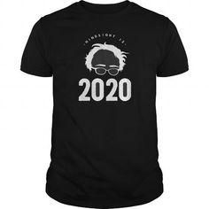 T shirts Fashion for Men Best BERNIE SANDERS HINDSIGHT IS 2020  11FRONT Shirt #tshirt #fashion #tshirtprinting  #tshirts
