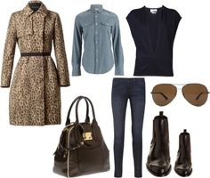 """""""#Weekender #Styling #Outfit"""" by gucci80 on Polyvore"""