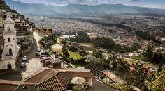 PLAZAS Y PARQUES CON WIFI GRATIS EN LA CIUDAD DE CUENCA   Turismo Cuenca Ecuador