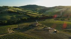 Not a 5 star hotel but a 5 star experience in a boutique hotel in southern Tuscany near Montepulciano. Siena, Luxury Property For Sale, Farmhouse Remodel, Luxury Holidays, Tuscany Italy, Rustic Elegance, Maine House, World Heritage Sites, A Boutique