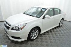 Used-Car-Minneapolis | 2013 Subaru Legacy 2.5i Premium | http://minneapoliscarsforsale.com/dealership-car/2013-subaru-legacy-25i-premium