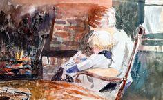 Hay Quaker: Subtle Feelings ~ Gustave Flaubert