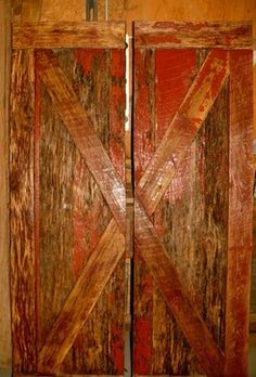 Barn Doors   Traditional   Interior Doors   Nashville   Historic Flooring  LLC