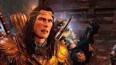 The Bright Lord DLC available now for Middle-earth: Shadow of Mordor. Return to the Second Age and face the Dark Lord Sauron. Play as Celebrimbor, the Elven . Lord Sauron, Middle Earth Shadow, New Shadow, Shadow Of Mordor, Video Game News, Video Games, The Chosen One, Dark Lord, Geek Culture