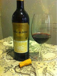 Mi Blog de Vinos: Viña Albina Reserva 2007