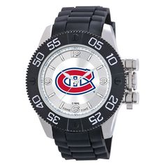 The Beast Montreal Canadiens Sports Watch for Men