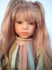 "Annette Himstedt Club Doll ""MIRI and KLEINE MIRI"" 2002"