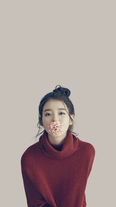 IU iphone Wallpapers & LockScreen - Best of Wallpapers for Andriod and ios Korean Beauty Girls, Pretty Korean Girls, Cute Korean Girl, Asian Beauty, Asian Girl, Korean Photoshoot, Fandom, Kdrama Actors, Iu Fashion