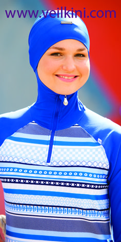 veilkini 2015 collection Islamic Swimwear, Muslim Swimwear, Islamic Fashion, Muslim Fashion, Hijab Fashion, Modest Swimsuits, Niqab, Fasion, Bathing Suits