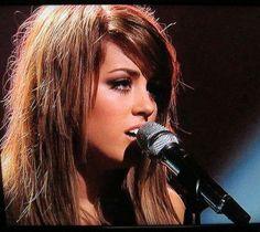 Top 3 American Idol ANGIE MILLER!!!