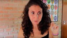 Jout Jout grava vídeo sobre assedio sexual
