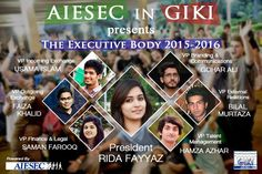 Original Poster for Executive Body announcement for AIESEC in GIKI. I personally think this is the most aesthetically pleasing poster I have made to date for AIESEC. How To Be Outgoing, Announcement, Finance, Branding, Marketing, The Originals, Poster, Brand Management, Finance Books