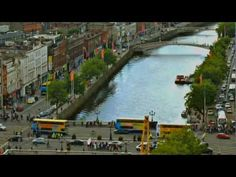 Time lapse Dublin 2013 - (hd on please) - Gorgeous! I need to get back here!!