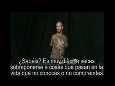▶ Nick Vujicic - Sin brazos, sin piernas. Sin preocupaciones. Nunca te rindas. (subtitulado) - YouTube