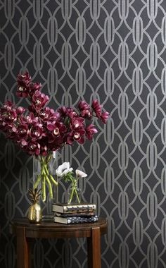 Agatha O | UPHOLSTERY, DRAPERY   WALLPAPER – metropolis collection from james dunlop textiles http://houseofdesign.net.au/stylish/upholstery-drapery-wallpaper-metropolis-collection-from-james-dunlop-textiles/