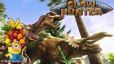 CLAW HUNTER Gameplay DEMO 2017 Trailer OPEN WORLD Dinossaur Game   PS4 ... https://youtu.be/7kW_qrpQ3yQ