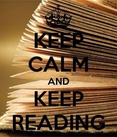 KEEP CALM AND KEEP READING. Another original poster design created with the Keep Calm-o-matic. Buy this design or create your own original Keep Calm design now. I Love Books, Good Books, Books To Read, Keep Calm Posters, Keep Calm Quotes, Keep Calm Carry On, Keep Calm Signs, Tips & Tricks, I Love Reading