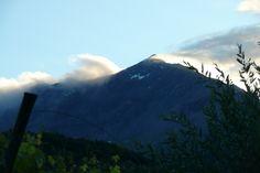 Il Rocciamelone (3538 mt), tra Valle di Susa e valle di Viù