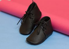 Baby black moccasins Soft newborn, infant, toddler shoes by LittleBeeMocs on Etsy https://www.etsy.com/listing/253671444/baby-black-moccasins-soft-newborn-infant