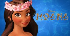 Move over, Anna and Elsa, the next Disney princess is already in the works! This week, Disney shared the first official concept art for the CG-animated Moana, which stars Moana Waialiki as Disney's first Polynesian princess. Slated for a late-2016