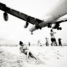 """Jet Airliner"" 