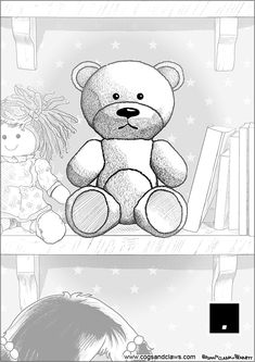 The last upload for the Cogs & Claws webcomic! New Pinterest board starting next week!.. #teddybear #manga #blackandwhite #toys #anthro #tmnt #rocketraccoon Rocket Raccoon, Teddybear, Cogs, Next Week, Pinterest Board, Tmnt, Snoopy, Manga, Fictional Characters