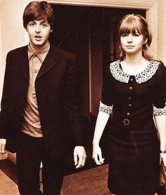 ♥♥J. Paul McCartney♥♥  ♥♥Jane Asher♥♥