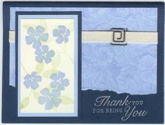 Best Blossoms by cpw3431 - Cards and Paper Crafts at Splitcoaststampers