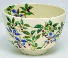 Tea Bowl #192531