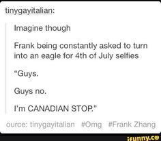 Frank turning into a moose on Canada's Independence Day though Percy Jackson Memes, Percy Jackson Books, Percy Jackson Fandom, Rick Riordan Series, Rick Riordan Books, Tio Rick, Uncle Rick, Solangelo, Percabeth