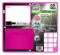 Locker Accessory Kit Cool need one  http://www.boarddudes.com/Locker-Accessory-Kit_p_714.html