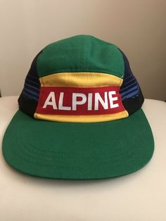 eBay  Sponsored raplh lauren Inspired Roshe Project Alpine Hat Brand New  Supreme 265799beec55