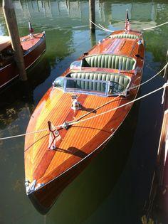 Motor Boat Plans Wooden-Boat Building Plans And Kits Wooden Boat Kits, Wood Boat Plans, Wooden Boat Building, Boat Building Plans, Deck Plans, Old Boats, Small Boats, Wooden Speed Boats, Classic Wooden Boats