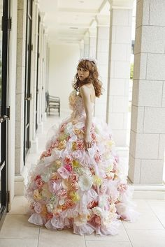 We provided more than free asian beauty, model sexy image galleries Gold Dress, Dress Up, Cinderella Gowns, Pink Wedding Gowns, Ballroom Gowns, Gowns Of Elegance, Flower Dresses, Asian Beauty, Evening Gowns