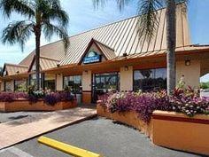 Tampa (FL) Days Inn Tampa West Of Busch Gardens Hotel United States, North
