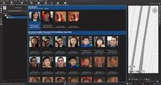 face recognition ui - Google Search