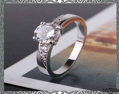 Anillos de compromiso - anillos de compromiso y matrimonio