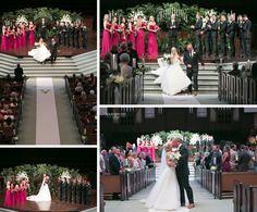 Charlotte Wedding Photographer | Old South Studios | Charlotte Wedding Photography and Family Portraiture | Elizabeth and Luke's Wedding The Ballantyne Hotel | Charlotte, NC