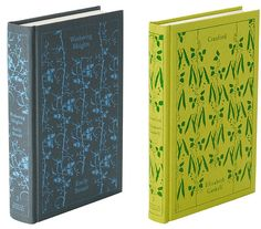 Coralie Bickford-Smith's Book Covers for Penguin Classics | Brain Pickings