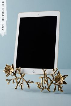 Longwood iPad Stand   Shop Anthropologie holiday gifts under $100