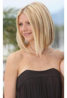 Medium Length Bob Haircut: Medium Length Bob Haircut For Thin Hair ...