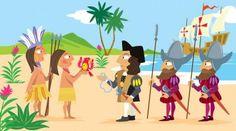 ¿Por qué el día de la #Hispanidad se celebra el 12 de octubre?http://bit.ly/1MMWv7K